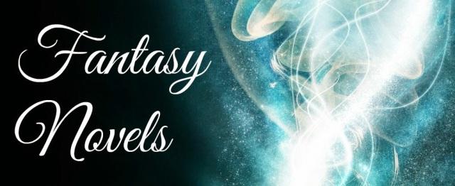 fantasy novels 101